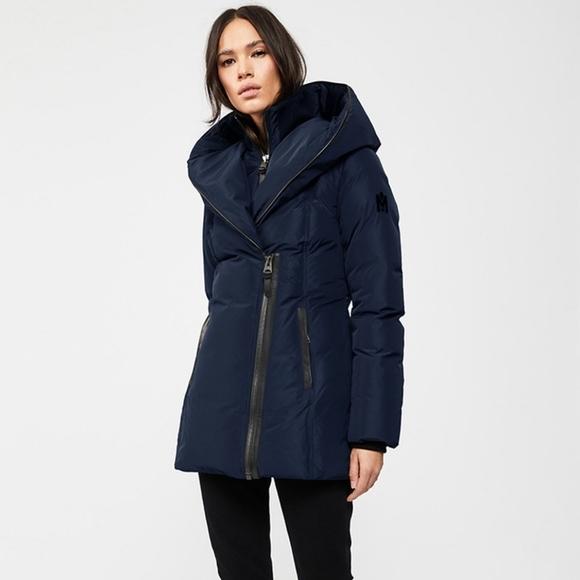 Adali Mackage winter coat